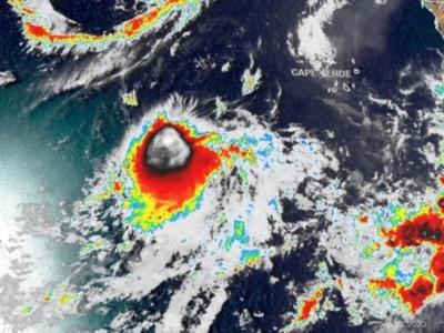 La tormenta Elsa se convirtió en huracán de categoría 1: amenaza a Cuba y Barbados y pone rumbo a Miami