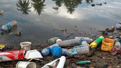 Contaminación por plásticos: ¿Se cruzó el punto de no retorno?