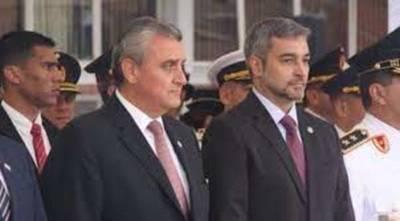 """""""No se puede discutir que Mario Abdo priorizó la protección de la vida con las medidas tomadas"""", dijo Villamayor"""