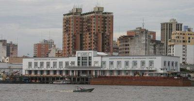 Aduana de CDE y otras dependencias registraron superávit al cierre de junio