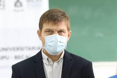 La próxima semana se iniciaría la vacunación a docentes