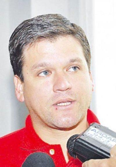 """Postergan juicio a exintendente de Yuty acusado de millonaria """"tragada"""""""