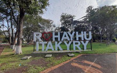 Itakyry celebra 75 años de fundación