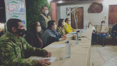 Quieren recaudar G. 200 millones para ayudar a familias de enfermos de COVID-19 en Curuguaty