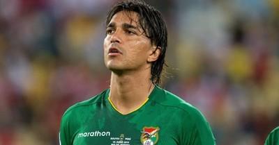"""Figura de Bolivia contra la Conmebol: """"Lo que importa solamente es el dinero ¿La vida del jugador no vale nada?"""""""