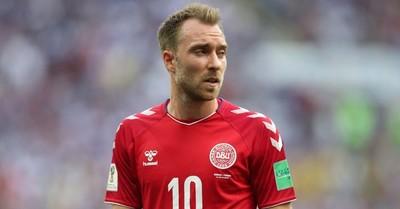 """Exmédico de Eriksen: """"Murió por unos minutos; no sé si vuelva a jugar al fútbol"""""""