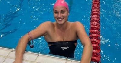 """""""Pervertidos misóginos"""": La nadadora olímpica Madeline Groves se retira de los Juegos de Tokio"""