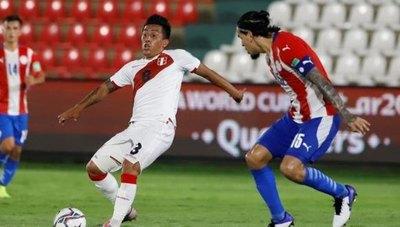 Paraguay-Perú; números y destacados de las dos selecciones en fase de grupos