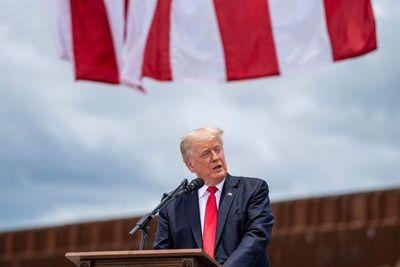 El caso Trump, un hachazo contra un imperio en difícil equilibrio