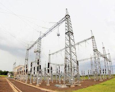 EBY dice que la ejecución del programa de obras eléctricas, por US$ 95 millones, llega al 99,89%