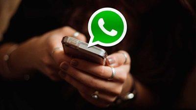 WhatsApp permitirá enviar fotos y videos para que se vea una vez y luego se autodestruya