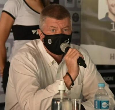 Olimpia: Miguel Brunotte aclara impacto de cuenta cancelada – Prensa 5