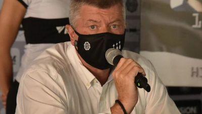 Olimpia: Miguel Brunotte aclara impacto de cuenta cancelada