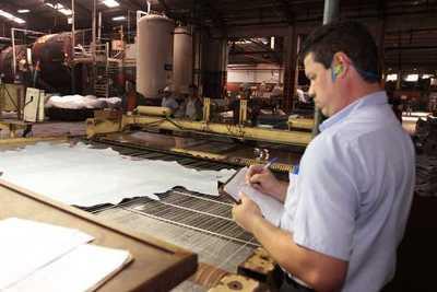 Empresa nacional de cuero incrementa participación en el mercado de EEUU