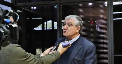 La Nación / Nueva comisión de la Cámara de Comercio Paraguay-Brasil busca potenciar el relacionamiento