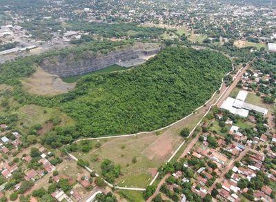 Motochorros asaltan a funcionarios de la Municipalidad de Ñemby y se alzan con G. 175 millones