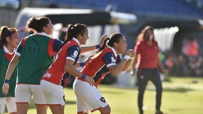 Las nuevas reinas del fútbol femenino