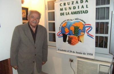 Proponen que una calle de Asunción sea asignada con el nombre del Dr. Artemio Bracho