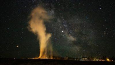 El géiser más famoso de Yellowstone podría dejar de entrar en erupción para finales del siglo