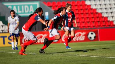 Cerro Porteño se consagra campeón del Apertura femenino