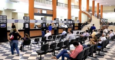 La Nación / Ingresos mediante el IVA crecieron 16,1% durante el primer semestre