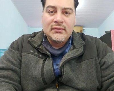 """Airaldi repudia propuesta de Prieto sobre """"turismo de la marihuana"""""""