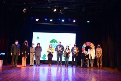 """Cinco iniciativas empresariales recibieron el """"Reconocimiento Verde"""" de Pacto Global y WWF"""