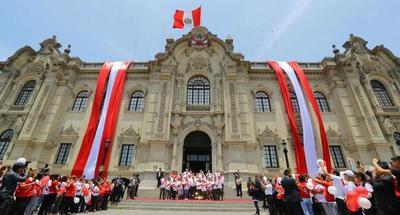 Al menos dos semanas más tardará proclamación del presidente electo de Perú