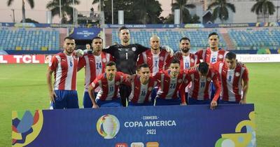 Enorme frustración: La Albirroja dice adiós a la Copa América