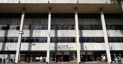 La Nación / Ande realizó, por primer a vez, la telefacturación en edificios residenciales