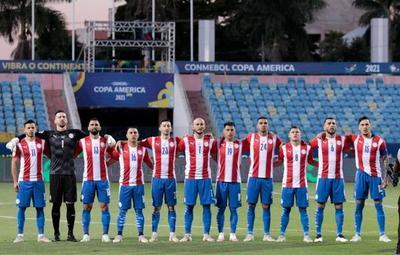 La Albirroja cayó en penales y quedó eliminada de la Copa América