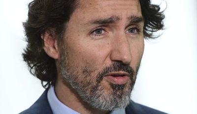 Trudeau condena oleada de ataques contra iglesias católicas en Canadá