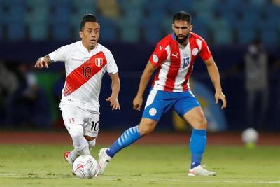 Decepcionante eliminación de Paraguay en Copa América