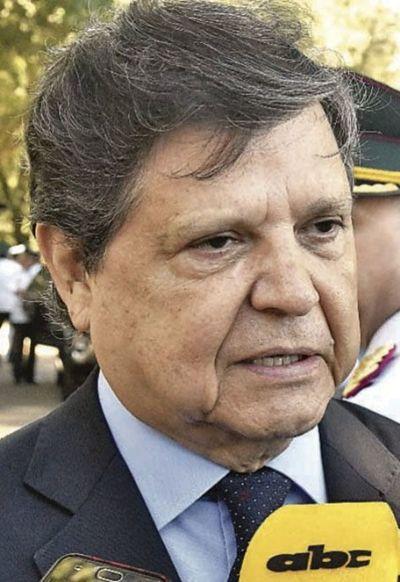 Cierran Embajada paraguaya en Suiza