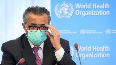 """OMS: """"Estamos en un período muy peligroso de la pandemia"""""""