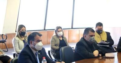 La Nación / Salud, con fondos para 2 meses para financiar Ley Covid Gasto Cero