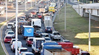 Con inversión en   transporte público  se  mitigará superpoblación vehicular