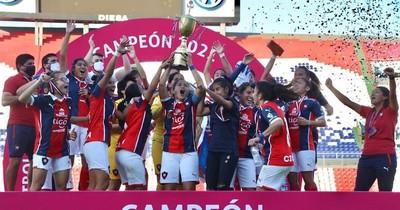 La Nación / Cerro es campeón invicto