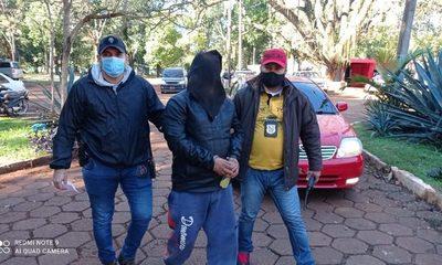 Capturan a un hombre declarado rebelde por homicidio doloso en grado de tentativa – Diario TNPRESS