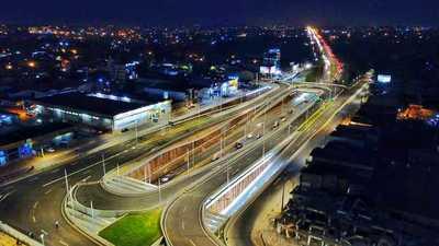 Multiviaducto: desvíos, retornos y semáforos provisorios quedarán inactivos desde mañana
