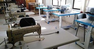 La Nación / Apuntan a mejorar la empleabilidad en Alto Paraná con capacitación industrial