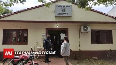 TRABAJADORES DEL REPARTO DENUNCIAN HURTO DE GS. 7.700.000 MIENTRAS HACÍAN SUS ENTREGAS.