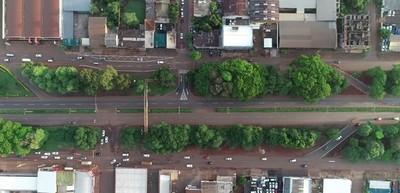 Desvíos, retornos y semáforos provisorios quedarán inactivos desde este domingo en el Multiviaducto