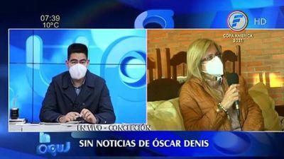 Familia de Óscar Denis, dispuesta a negociar y pide diálogo al EPP