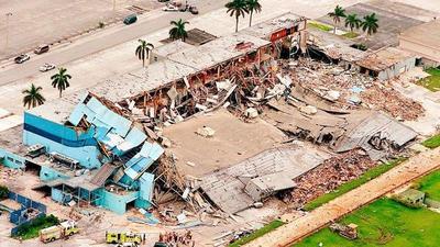 Investigan a un inspector por el derrumbe en Miami: este colapso no fue el primero de su carrera – Prensa 5