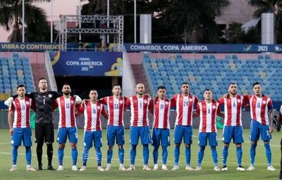 Paraguay cayó en penales y quedó fuera de la Copa América