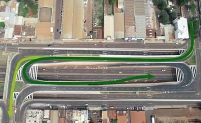 Multiviaducto: suprimirán desvíos, retornos y semáforos provisorios