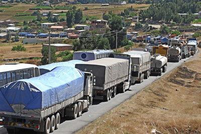 Transportistas bolivianos piden que Chile apure los controles de la covid-19 en la frontera
