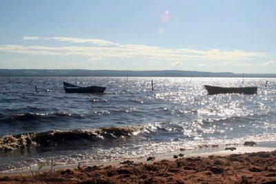 """""""Corremos el riesgo que desaparezca el Lago Ypacaraí"""" si no se controla la urbanización, afirman"""
