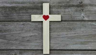 Amar al mundo o a Dios